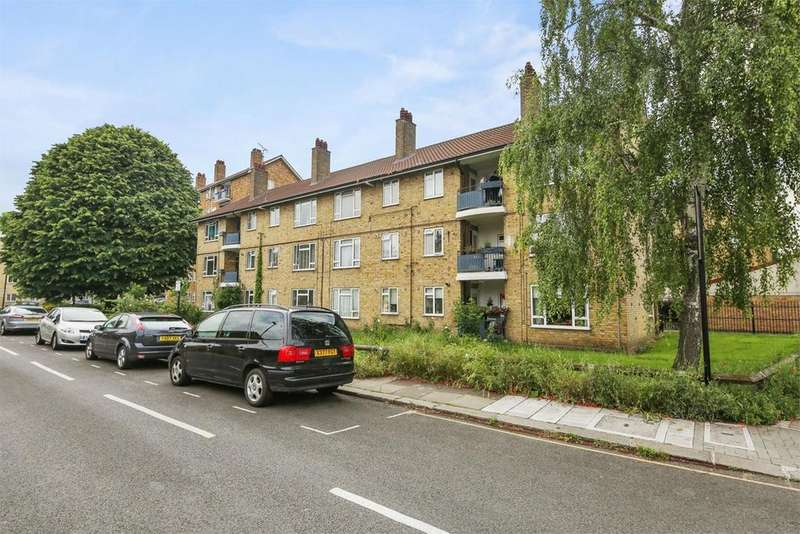 1 Bedroom Flat for sale in Devonshire Road, Chiswick, W4