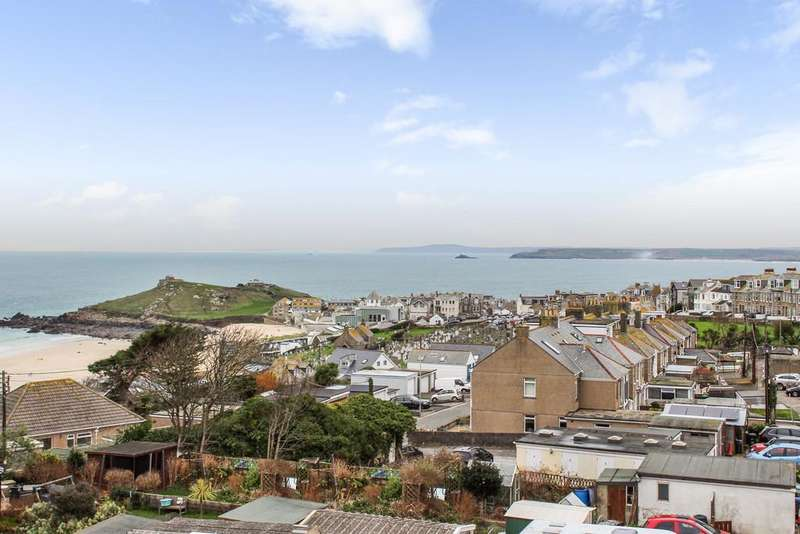 6 Bedrooms Terraced House for sale in St. Ives