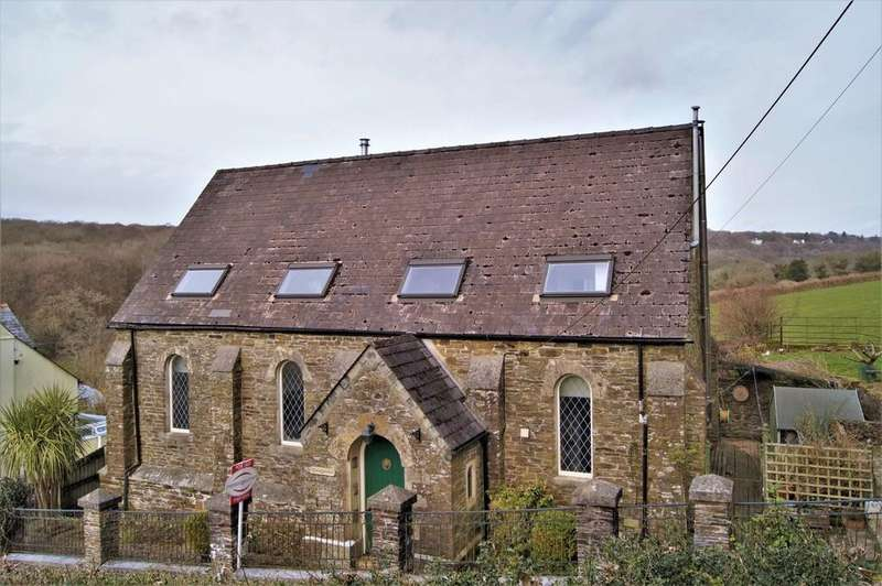 4 Bedrooms House for sale in Hoo Meavy, Yelverton