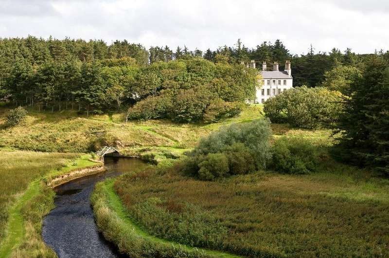 Country House Character Property for sale in Thurso, Caithness