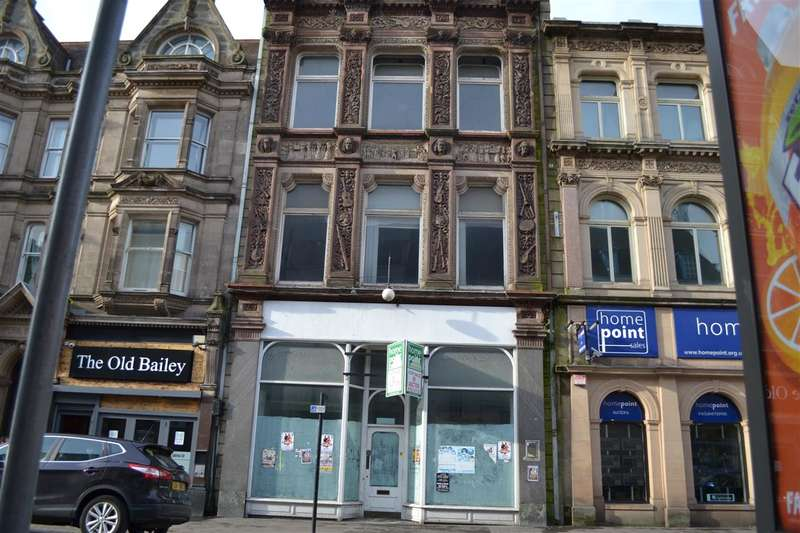 Shop Commercial for rent in Bridge Street, Walsall
