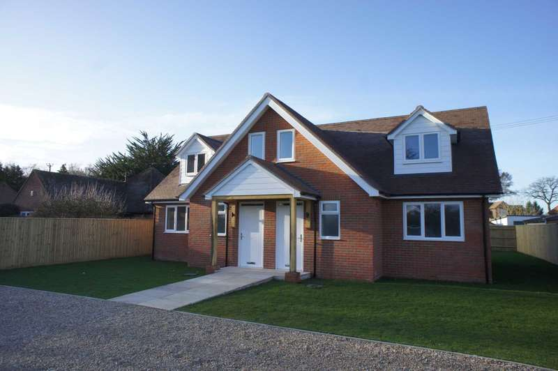 3 Bedrooms Semi Detached House for sale in Peppard Road, Sonning Common