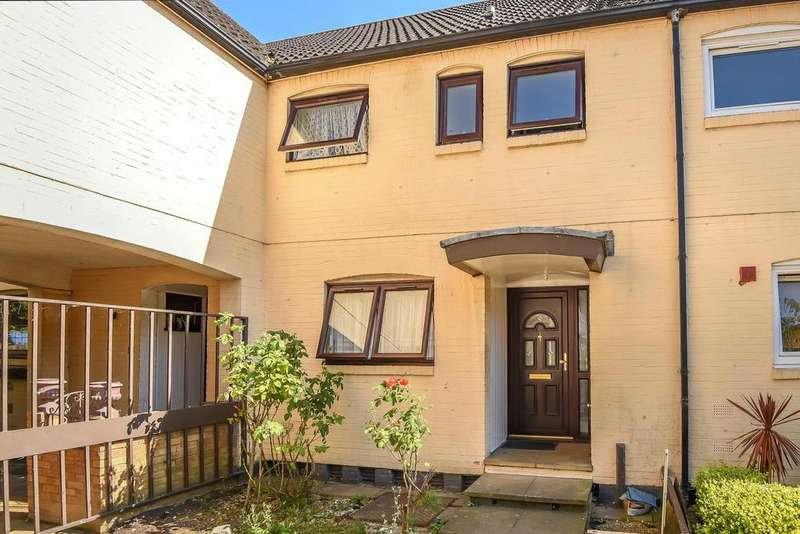 3 Bedrooms Terraced House for sale in Brewhouse Walk, Rotherhithe