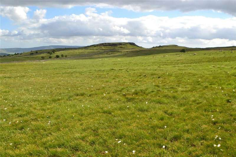 Land Commercial for sale in Plas Y Gors Lands, Ystradfellte, Aberdare, Powys