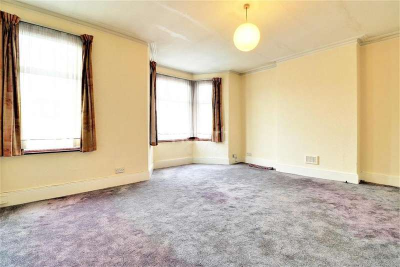 4 Bedrooms Terraced House for sale in Belgrave Road, Ilford, Essex