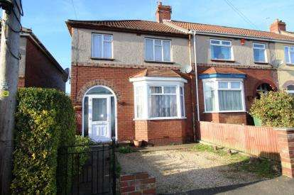 House for sale in Lewis Road, Bedminster, Bristol