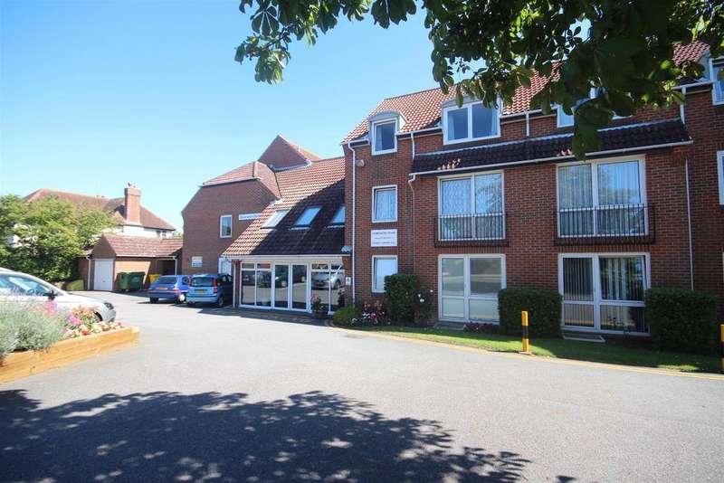 1 Bedroom House for sale in Homeshore House, Sutton Road, Seaford
