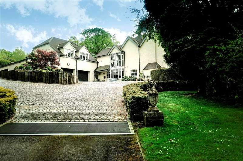 7 Bedrooms Detached House for sale in The Vale, Chesham, Buckinghamshire, HP5