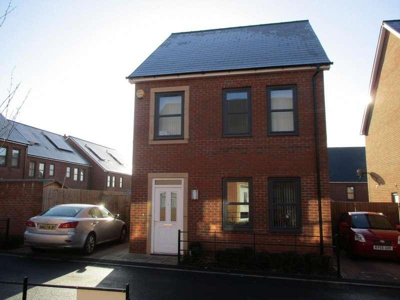 3 Bedrooms Detached House for sale in Lozells St, Lozells, Birmingham B19