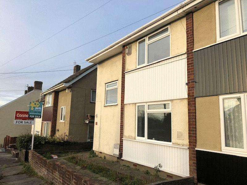 3 Bedrooms Semi Detached House for sale in Lower Hanham Road, Bristol