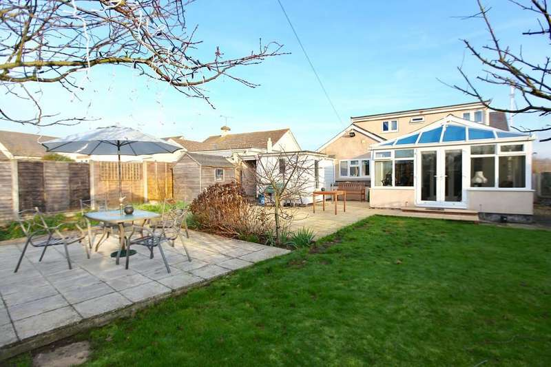 4 Bedrooms Chalet House for sale in Colchester Road, Halstead, CO9 2EU