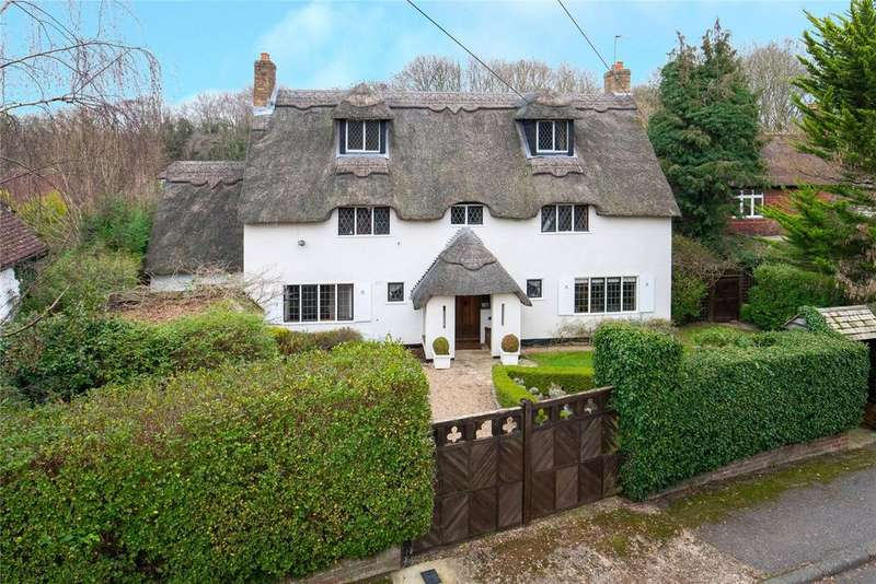6 Bedrooms Detached House for sale in North Park, Gerrards Cross, Buckinghamshire