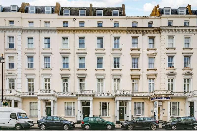 2 Bedrooms Flat for sale in Belgrave House, 92-94 Belgrave Road, London