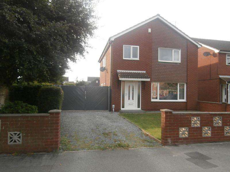 4 Bedrooms Detached House for sale in Lambwath Road, Hull