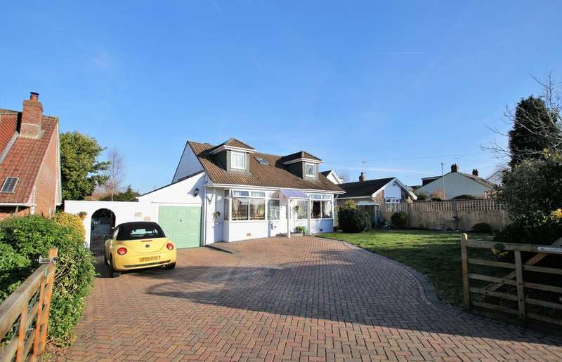 6 Bedrooms Detached House for sale in CLANFIELD