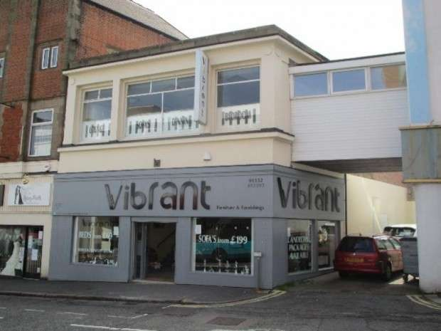 Commercial Property for sale in Babington Lane, Derby, DE1