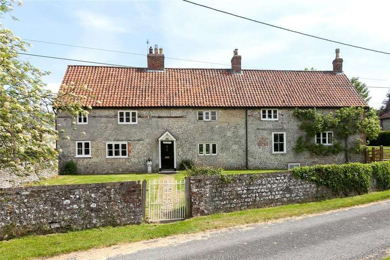 6 Bedrooms Detached House for sale in The Marsh, Longbridge Deverill, Warminster, Wiltshire, BA12