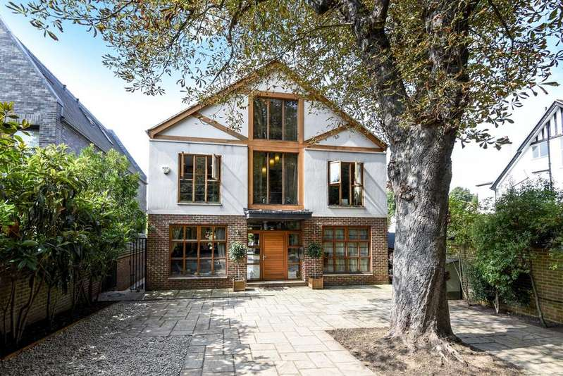 7 Bedrooms Detached House for sale in Kidbrooke Grove London SE3