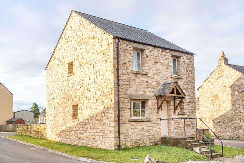 2 Bedrooms Detached House for sale in 1 Stoneworks Garth, Crosby Ravensworth,