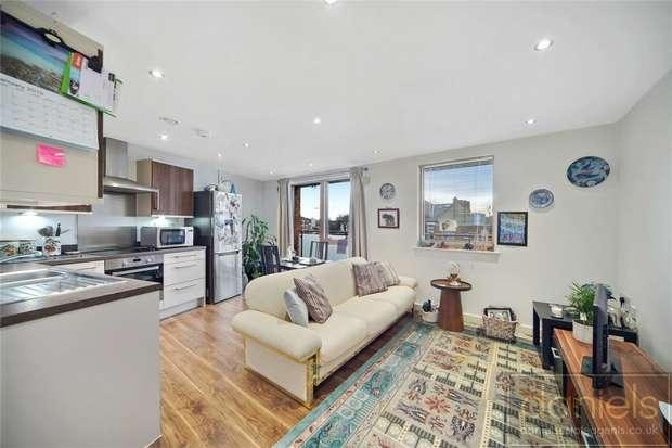 2 Bedrooms Flat for sale in 72 Craven Park, Harlesden, London