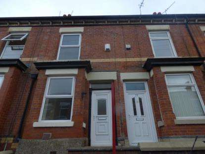 2 Bedrooms Terraced House for sale in Edna Street, Hyde, Greater Manchester, United Kingdom