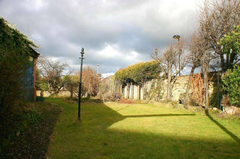 Plot Commercial for sale in PLOT OF LAND to rear of 76 High Street, Tranent, EH33 1HH