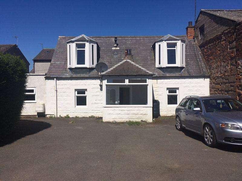 3 Bedrooms Link Detached House for sale in Queen Street, Montrose