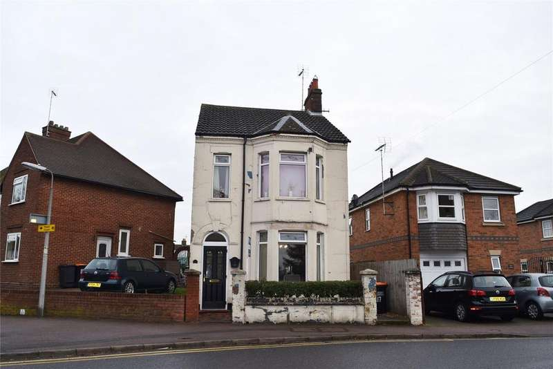 3 Bedrooms Detached House for sale in St. Andrews Street, Leighton Buzzard