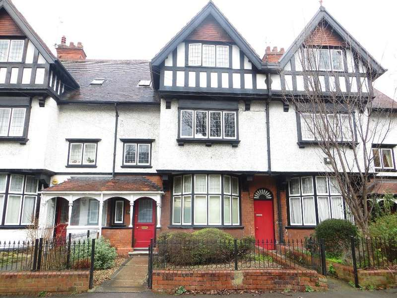 9 Bedrooms Terraced House for sale in Westbourne Avenue, Hull, HU5 3HR