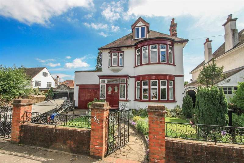6 Bedrooms House for sale in Galton Road, Chalkwell