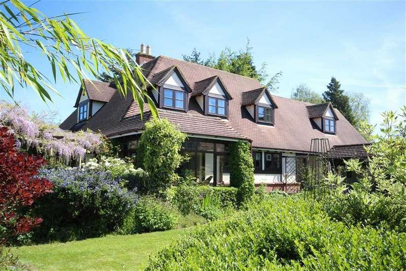 4 Bedrooms Detached House for sale in Westmancote, Tewkesbury, Gloucestershire