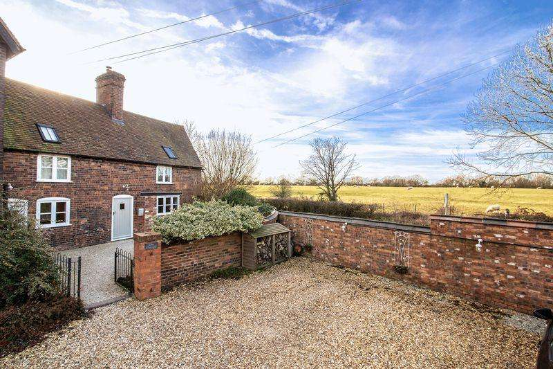 3 Bedrooms House for sale in Bodymoor Green Farm, Coventry Road, Tamworth