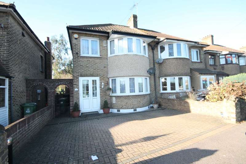 3 Bedrooms House for sale in Northend Road, Erith