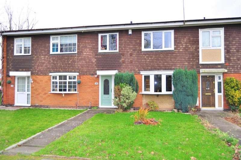 3 Bedrooms Terraced House for sale in Butterfly Way, Cradley Heath