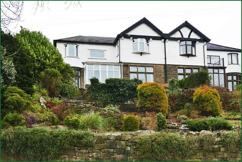 4 Bedrooms Semi Detached House for sale in Manchester Road, Barnoldswick BB18