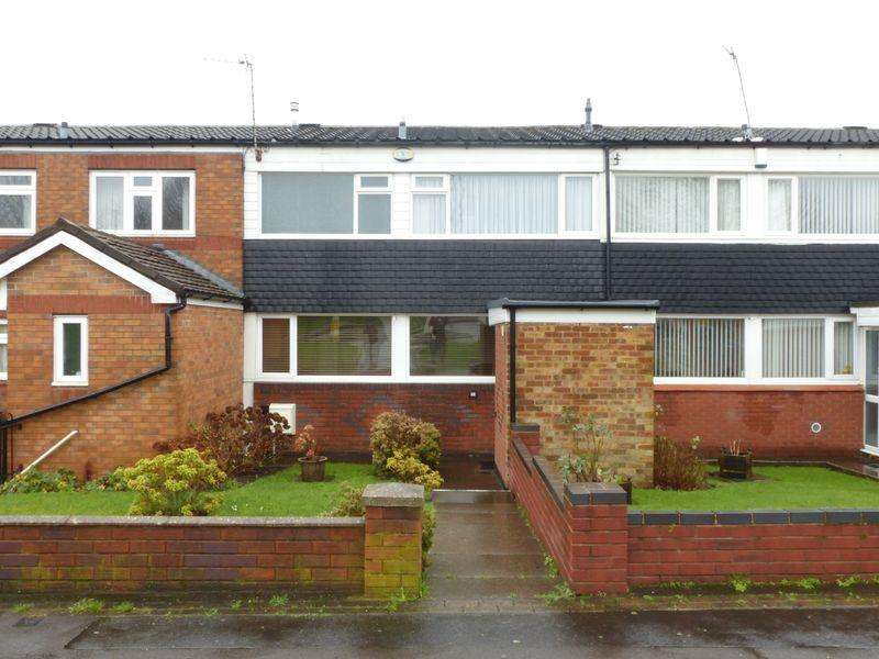3 Bedrooms Terraced House for sale in Manby Road, Birmingham