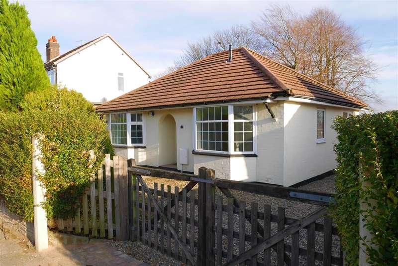 Bungalow for sale in Gawsworth Road, Macclesfield