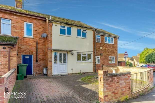 4 Bedrooms Semi Detached House for sale in Millend Lane, Eastington, Stonehouse, Gloucestershire