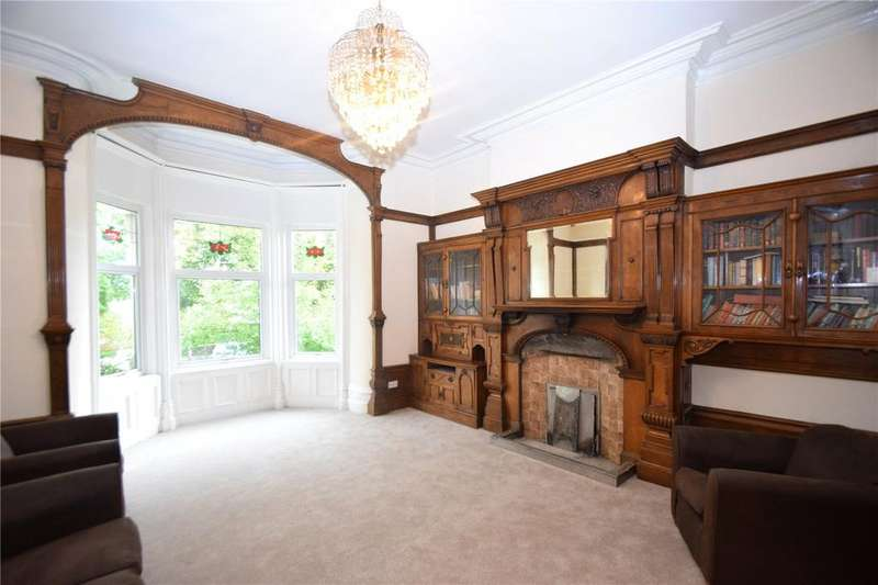 8 Bedrooms Semi Detached House for sale in Skipton Road, Keighley, West Yorkshire, BD21