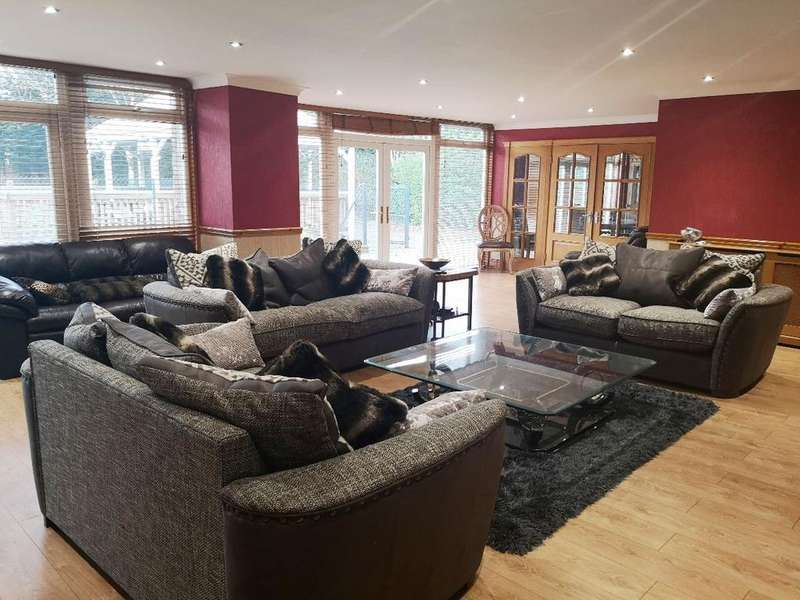 3 Bedrooms Bungalow for sale in Woolsington Park South, Woolsington