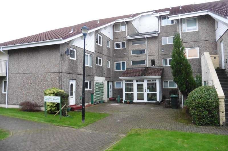 2 Bedrooms Flat for sale in 51 Fairhaven Ardenslate Road, Dunoon, PA23 8NR