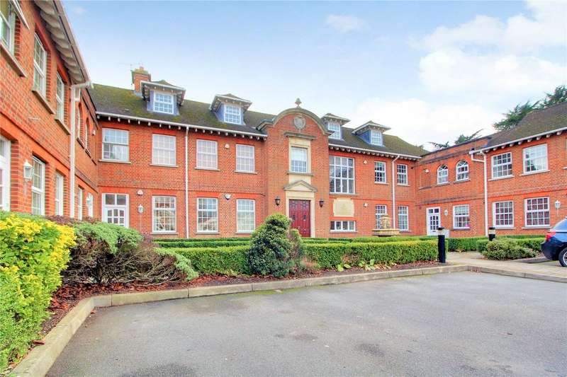 2 Bedrooms Apartment Flat for sale in Artillery Mews, Reading, Berkshire, RG30