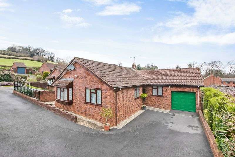 3 Bedrooms Property for sale in Cranmore View Ashley, Tiverton