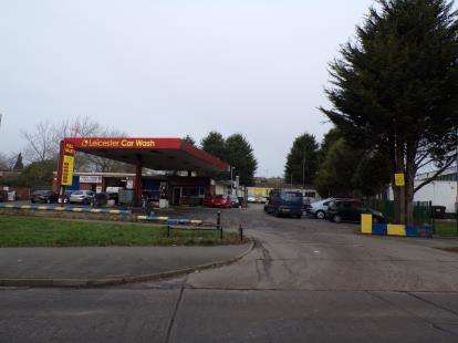 Land Commercial for sale in Thurncourt Road, Thurnby Lodge, Leicester, Leicestershire