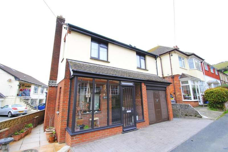 2 Bedrooms Detached House for sale in Moory Meadow, Combe Martin