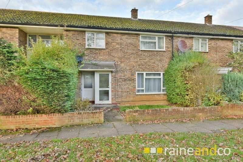 3 Bedrooms House for sale in Elder Way, Stevenage, SG1