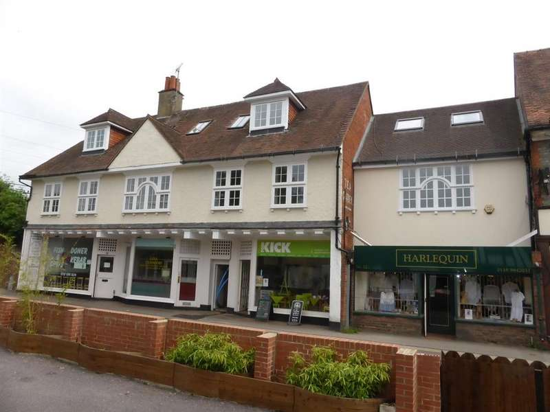 1 Bedroom Apartment Flat for sale in Whitchurch Road, Pangbourne, Reading