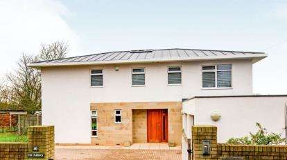 5 Bedrooms Detached House for sale in Seamer Road, Thornton, Middlesbrough