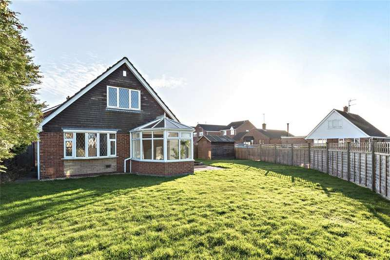 3 Bedrooms Detached House for sale in Castlegate, Gipsey Bridge, PE22