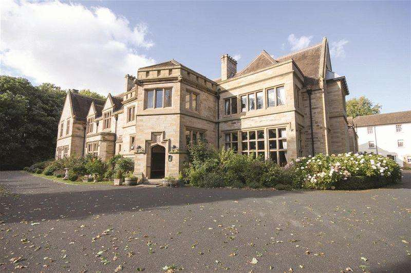 3 Bedrooms Apartment Flat for sale in Castle Hill House, Wylam